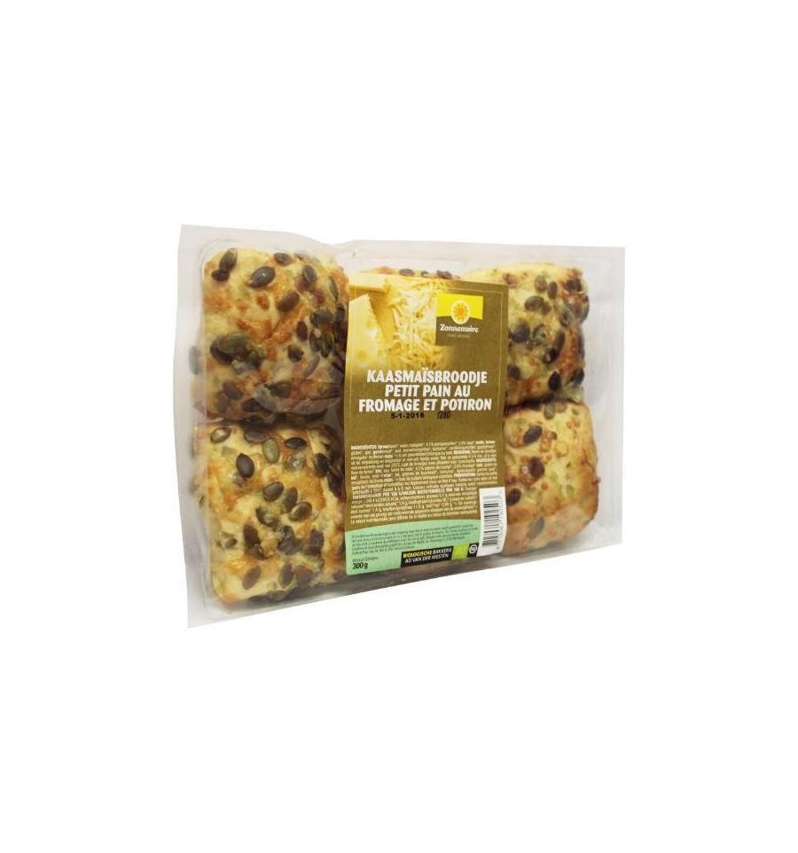 Zonnemaire Kaas mais broodje pompoenpit 300 gram