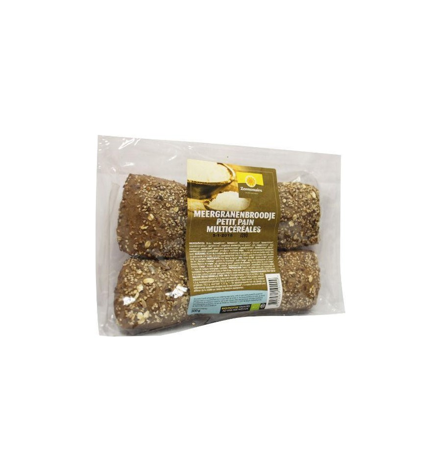 Zonnemaire Meergranenbonk 300 gram