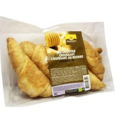 Zonnemaire Croissant roomboter 4 stuks | Superfoodstore.nl