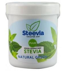 Zoetstoffen Steevia Stevia natural green 35 gram kopen