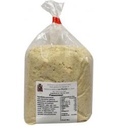 Le Poole Paneermeel 500 gram | Superfoodstore.nl