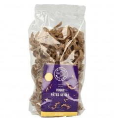 Your Organic Nature Rogge pasta 250 gram | € 2.81 | Superfoodstore.nl