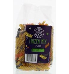 Pasta Your Organic Nature Linzen mix pasta 225 gram kopen