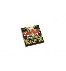 Lifefood Raw chocolate noten en kersen bio 35 gram |