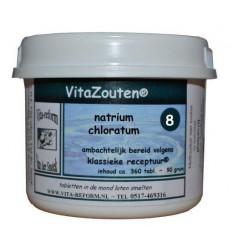 Celzouten Vitazouten Natrium chloratum/mur. Nr. 08 360