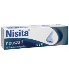 Nisita Neuszalf 10 gram | Superfoodstore.nl