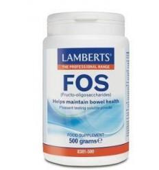 Lamberts FOS (voorheen Eliminex) 500 gram   Superfoodstore.nl