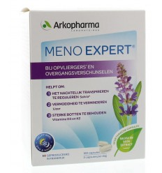 Arkopharma Phyto soya meno expert 35 mg 180 capsules |
