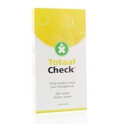 Testjezelf.nu Totaal-check 3 stuks | Superfoodstore.nl