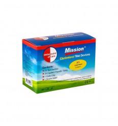 Swisspiont Care Cholesterolmeter 3-in-1 25 x strips 25 x capillair 1 set | € 93.79 |