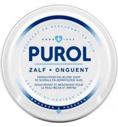 Purol Gele zalf blikje 30 ml | Superfoodstore.nl
