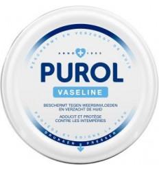 Purol Vaseline blikje 50 ml | Superfoodstore.nl