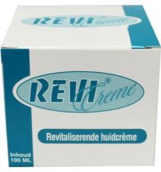 Revicreme Huidherstellende creme 100 ml | € 30.10 | Superfoodstore.nl