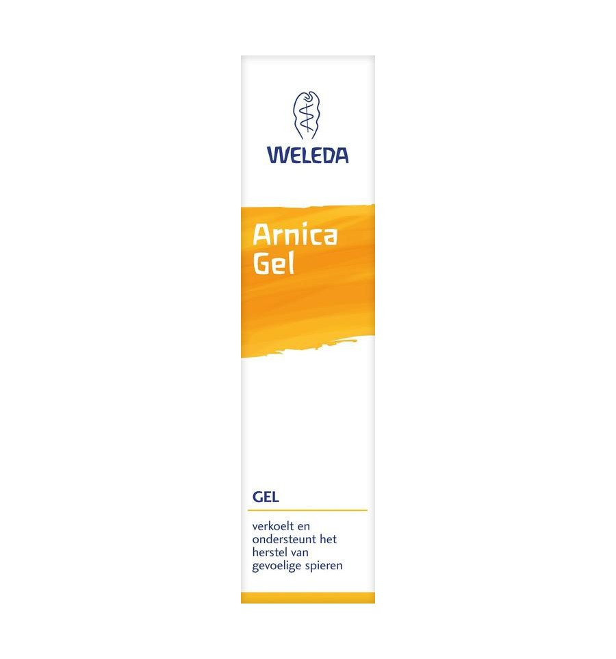 Weleda Arnica gel 25 gram