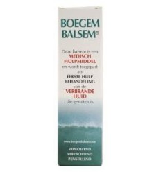 Boegem Balsem tube 80 ml | € 11.66 | Superfoodstore.nl