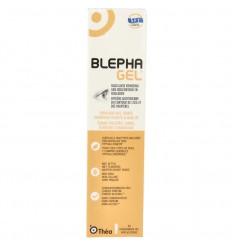 Blephagel Ooglid reiniging gel 30 gram | Superfoodstore.nl
