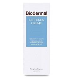 Biodermal Littekencreme 25 ml | Superfoodstore.nl