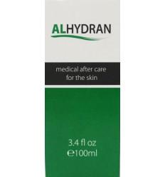 Alhydran gel 100 ml | € 43.86 | Superfoodstore.nl