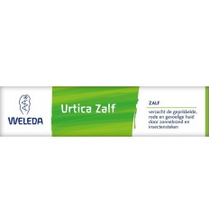 Huidproblemen Weleda Urtica zalf 25 gram kopen
