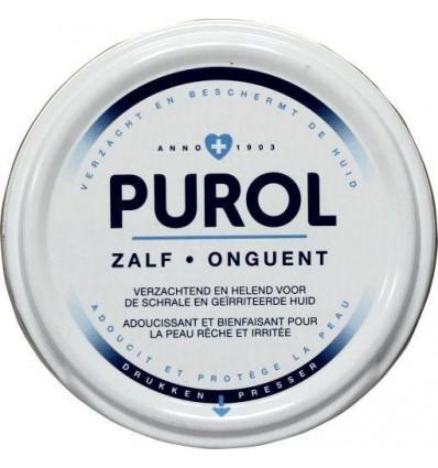 Huidproblemen Purol Gele zalf blikje 50 ml kopen