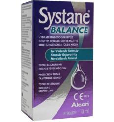 Oogdruppels Systane Balance oogdruppels 10 ml kopen