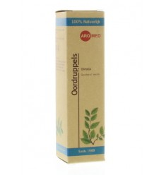 Aromed Ormela oordruppels 10 ml | € 5.24 | Superfoodstore.nl