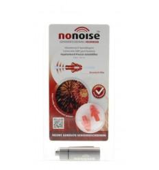 Nonoise Vuurwerk 1 paar   Superfoodstore.nl