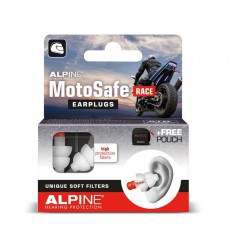 Alpine Motosafe race 1 paar | Superfoodstore.nl