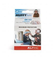 Alpine Muffy baby blue oorkappen | € 26.83 | Superfoodstore.nl