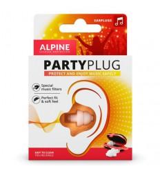 Alpine Partyplug oordopjes 1 paar | Superfoodstore.nl