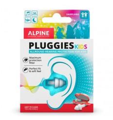 Alpine Pluggies kids oordopjes 1 paar | Superfoodstore.nl