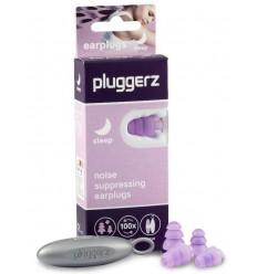 Pluggerz Sleep oordopjes 2 paar | Superfoodstore.nl