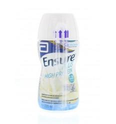 Ensure Plus high protein vanille 220 ml | Superfoodstore.nl