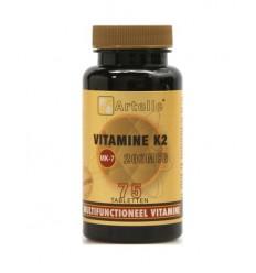 Artelle Vitamine K2 200 mcg (Menachinon-7) 75 tabletten |