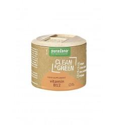 Clean & Green Vitamine B12 90 tabletten   Superfoodstore.nl