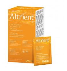 Livon Altrient C liposomaal 30 sachets | Superfoodstore.nl