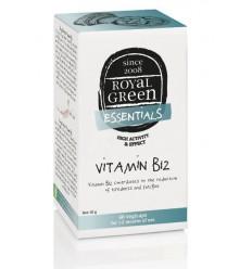 Royal Green Vitamine B12 60 vcaps | Superfoodstore.nl