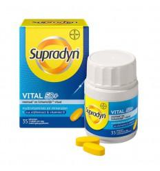 Multi-vitaminen Supradyn Vital 50+ 95 tabletten kopen