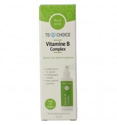 Best Choice Vitaminespray vitamine B complex 25 ml |