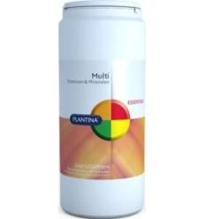 Plantina Vitamine multi 240 tabletten   Superfoodstore.nl