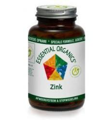 Essential Organ Zink 25 mg 90 tabletten   Superfoodstore.nl