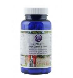 B. Nagel Cal:Mag Calcium Magnesium 2:1 met vitamine D3 90 vcaps