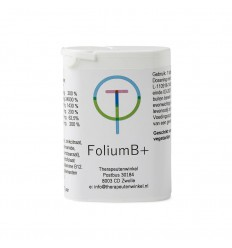 Therapeutenwinkel FoliumB+ 70 tabletten | € 18.28 | Superfoodstore.nl