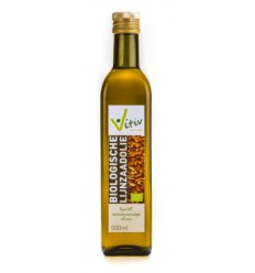 Vitiv Lijnzaadolie 500 ml | € 6.67 | Superfoodstore.nl
