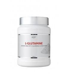 Nutrivian L-Glutamine 500 gram | Superfoodstore.nl