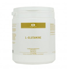 L-Glutamine Van der Pigge L-Glutamine 300 gram 300 gram kopen