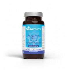 Probiotica Sanopharm Probiotic plus 30 capsules kopen