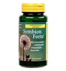 Probiotica Venamed Symbion forte 60 vcaps kopen