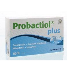 Metagenics Probactiol plus protect air 60 capsules | € 30.29 | Superfoodstore.nl