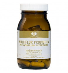 Probiotica Van der Pigge Multiflor probiotica 60 capsules kopen